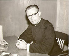 Father Charles B. King